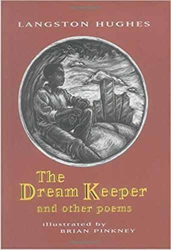 dream keeper book