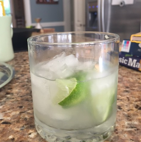 gin dickens drink