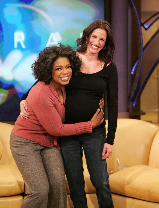 julia oprah