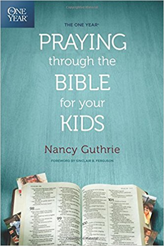 praying bible for kids book