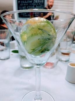 drink ball