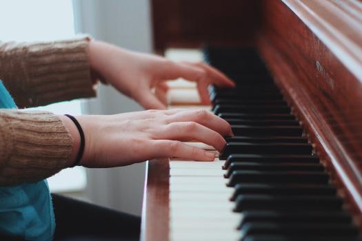 important piano