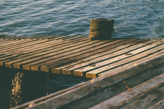 lake rope