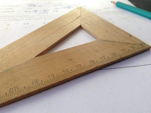 ruler homeschool