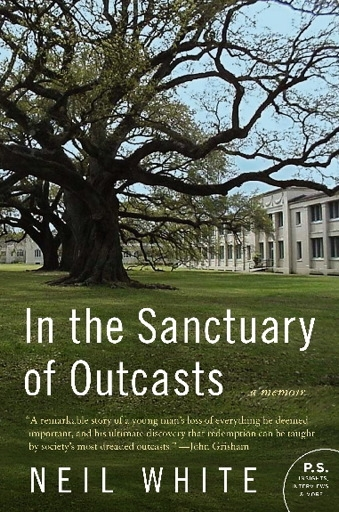 sanctuary of outcasts